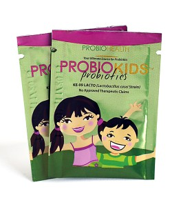 Probiokids packets